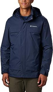 Men's Tryon Trail Shell Waterproof Breathable Jacket