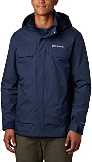 Men's Tryon Trail Shell, Waterproof & Breathable Jacket