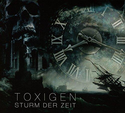 Sturm Der Zeit - EP