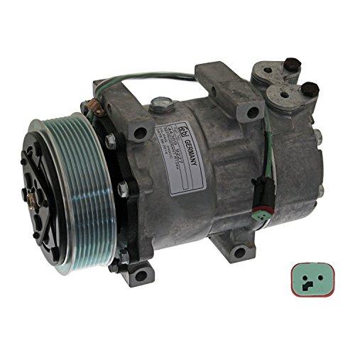 febi bilstein 44369 Klimakompressor , 1 Stück