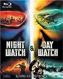 ナイト&デイ・ウォッチ ブルーレイディスクBOX (初回生産限定) [Blu-ray] image