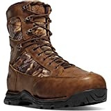 Danner Men's 45017 Pronghorn 8' 1200G Gore-Tex Hunting Boot, Realtree Xtra - 10 D