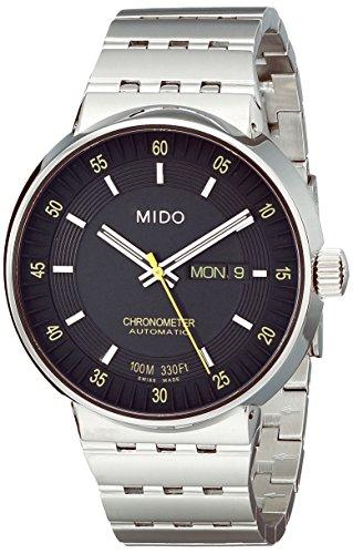 MIDO Herrenuhren-Automatikuhr All Dial Big Herrenuhr M83404B811