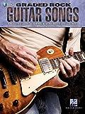Graded Rock Guitar Songs. Für Gitarrentabulatur, Gitarre
