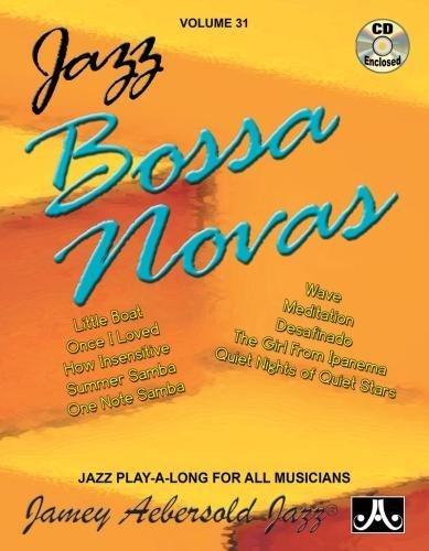 Jamey Aebersold Jazz -- Jazz Bos...