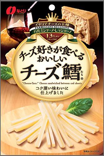 なとり チーズ好きが食べるおいしいチーズ鱈 57g