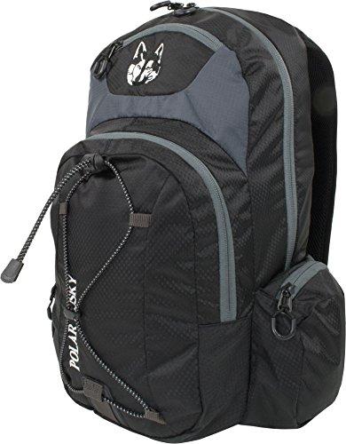 Polar Husky® Trekkingrucksack Farbe Black Canyon