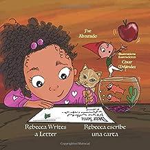 Rebecca Writes a Letter * Rebecca escribe una carta