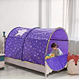 Alvantor Starlight Bed Canopy Dream Kids Play Tents Playhouse Privacy Space Twin Sleeping...