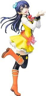 Sega Love Live! School Idol Project Sunny Day Song SPM Figure Umi Sonoda Action Figure, 8.6