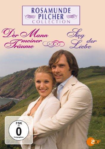 Rosamunde Pilcher: Der Mann meiner Träume / Sieg der Liebe