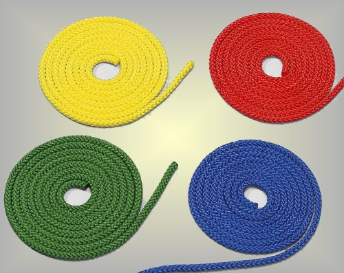 Universal Seil 4er Set