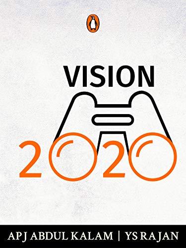 Vision 2020: (Penguin Petit) (India Vision 2020 By Apj Abdul Kalam)