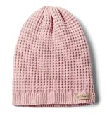 Columbia Fawn Hike Gorro, Unisex niños, Rosa (Mineral Pink), O/S