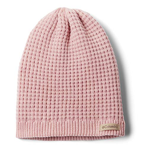 Columbia Fawn Hike Gorro, Unisex niños, Rosa (Mineral Pink), O/S