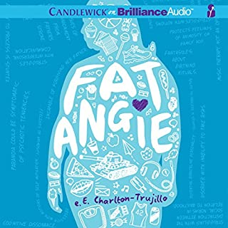 Fat Angie Titelbild