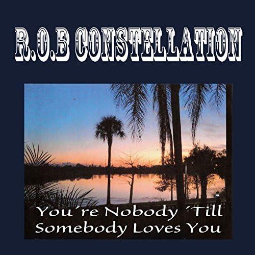 R.E.B Constellation