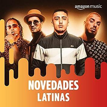 Novedades Latinas