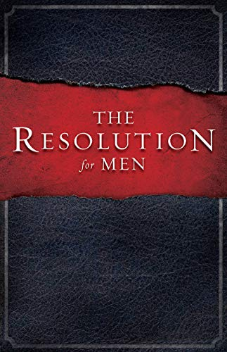 The Resolution for Men (English Edition)