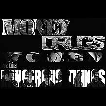 Bonus Track: Welcome to the Pitt (feat. Priest, Suspect, Stonerj, Dia, Plz & Tone P) [Explicit]