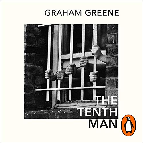 The Tenth Man cover art