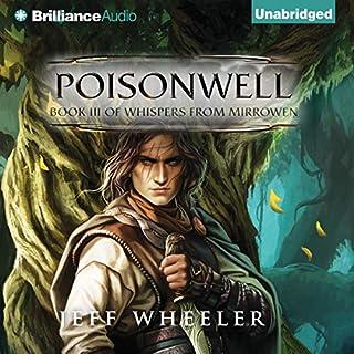 Poisonwell cover art