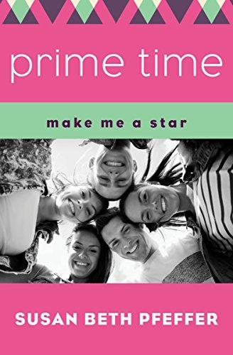 Prime Time (Make Me a Star Book 1) (English Edition)