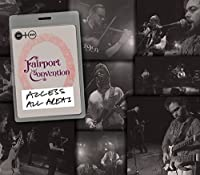 Access All Areas - Fairport Convention by Fairport Convention
