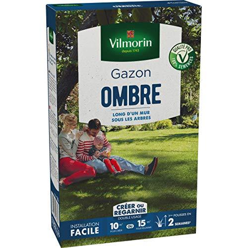 Vilmorin - Gazon Ombre 250gr