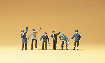 Best ho scale railroad workers Reviews