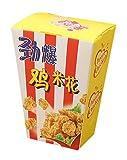 Confezione da 200 scatole di Patatine Fritte USA e Getta KFC Pollo Pepita scatole