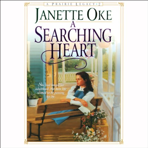 Couverture de A Searching Heart