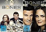 Bones Season 10+11