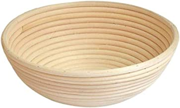 BESTONZON Couche Baker s Premium y Gamuza de Refuerzo de Lino de algod/ón Natural para fundir Le pagnotte de Pan franc/és