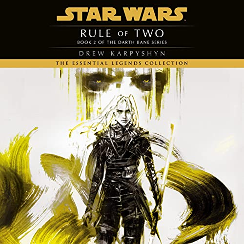 Rule of Two cover art