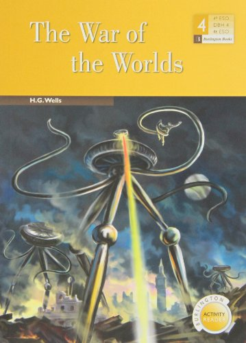 WAR OF THE WORLDS,THE 4ºESO