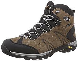 Bruetting MOUNT BONA HIGH, Unisex-Erwachsene Trekking- & Wanderschuhe, Braun (BRAUN), 40 EU (6 Erwachsene UK)