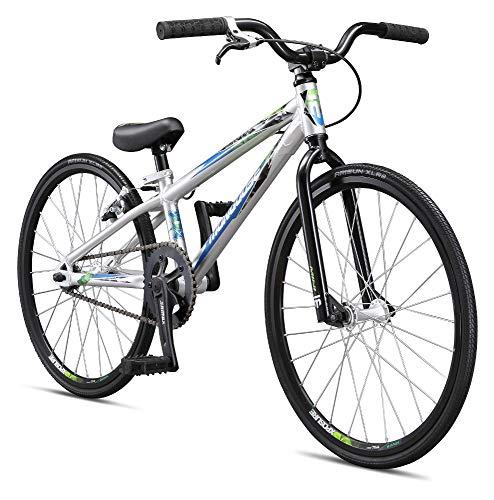 Mongoose Title Mini BMX Race Bike for Beginner Riders