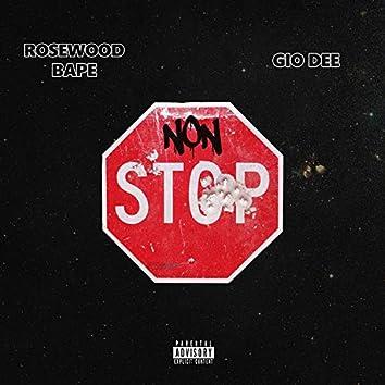 Nonstop (feat. Rosewood Bape & Gio Dee)