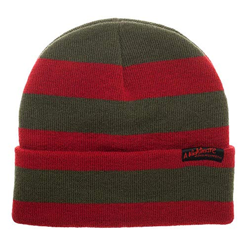 Freddy A Nightmare On Elm Street Beanie