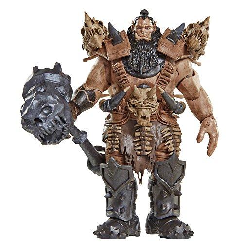 Warcraft Figur 15 cm Blackhand / Schwarzfaust