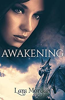Awakening (The Twins of Saranthium Book 1) by [LARA MORGAN]