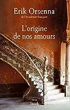 L'origine de nos amours (La Bleue) - Format Kindle - 9782234078796 - 7,49 €