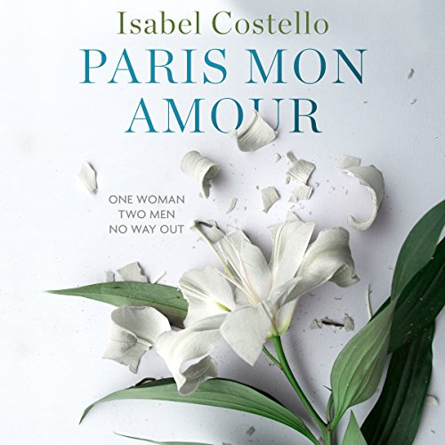 Paris Mon Amour cover art