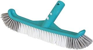 Gre 40041SN - Cepillo para Limpiar Fondo y Paredes de Piscina- 25 cm
