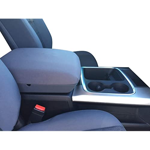Auto Console Covers- Compatible with the Ram 1500, 2500, 3500 2012-18