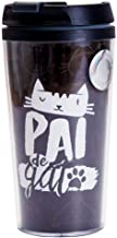 Copo termico pop - pai de gato