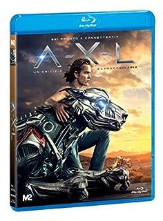 A-X-L - Un'Amicizia Extraordinaria (1 BLU-RAY)