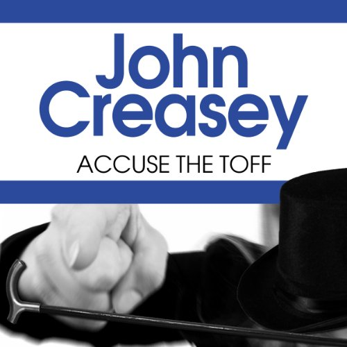 Accuse the Toff cover art