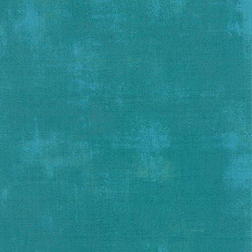 12 YD Grunge Basics Flora by BasicGrey for Moda-